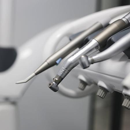 instalaciones clínica dental morell