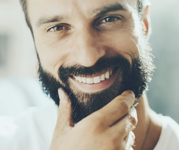 Ortodoncia invisible Invisalign - clínica dental Morell