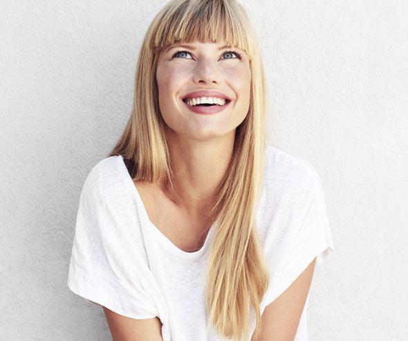 blanqueamiento dental - Clínica dental Morell