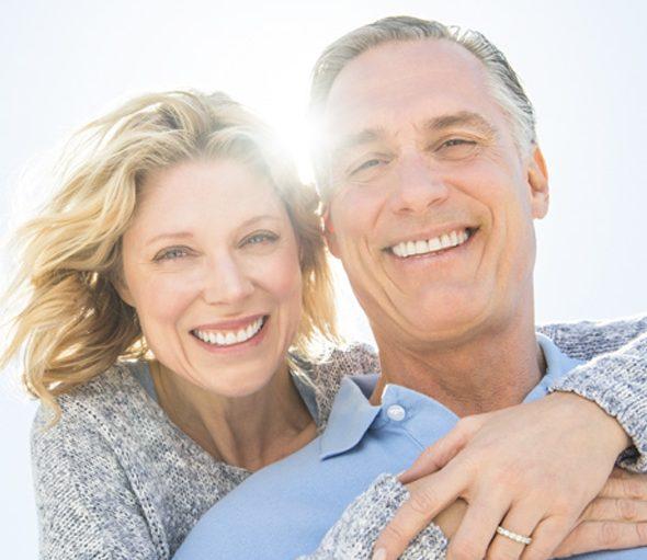 implantes osteointegrados - clínica dental morell