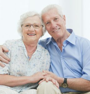 prótesis dental - Clínica dental Morell